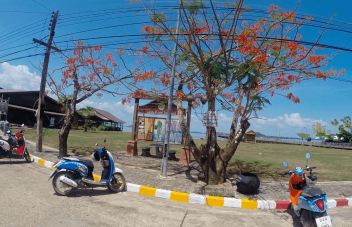 Koh Lanta City