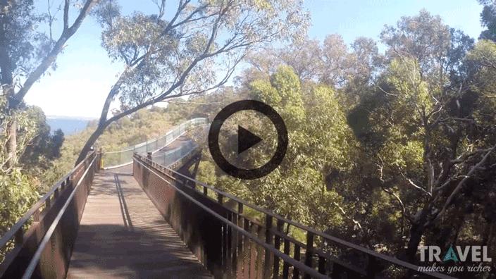 Australia Road Trip Video