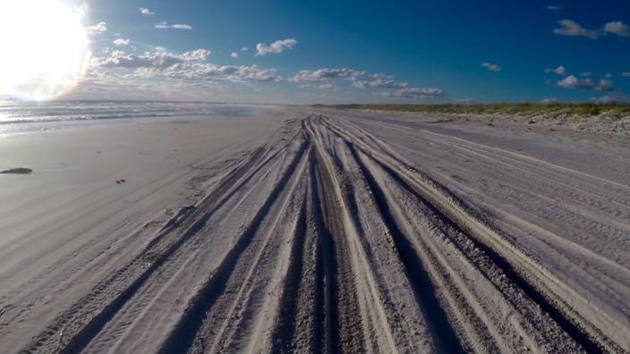 Western Australia Le Grand National Park Beach