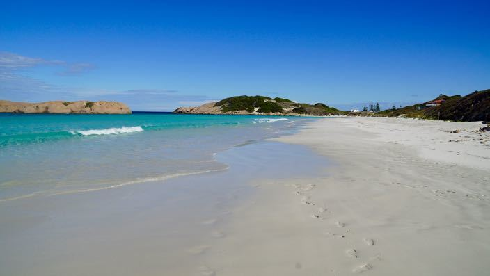 Twilight Beach Esperance Australia