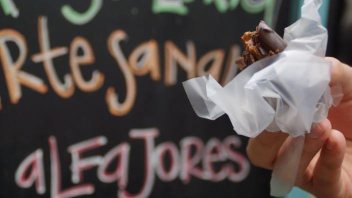 Alfajores Buenos Aires
