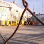 Buenos Aires La Boca Fußball