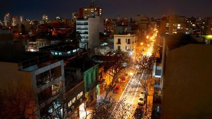 Buenos Aires von A bis Z