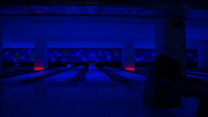 Chiang Mai Bowling