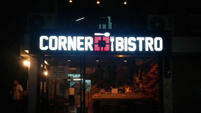 Corner Bistro Chiang Mai