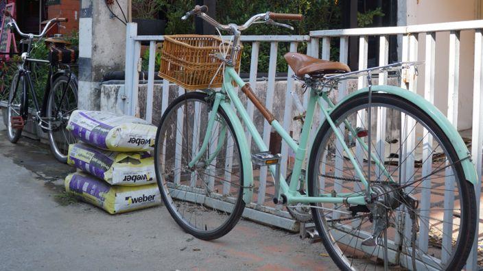 Chiang Mai Bicycle