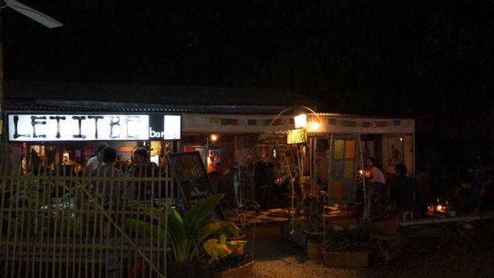 Chiang Mai Let it Be Bar