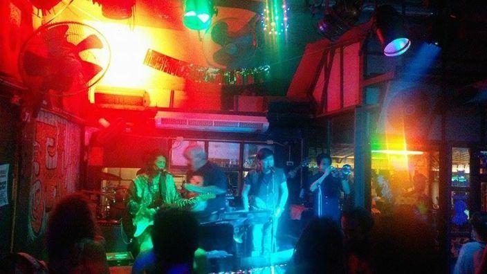 Roots Rock Reggae Chiang Mai
