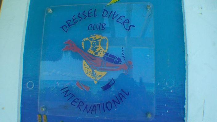 Dressel Divers Mexico