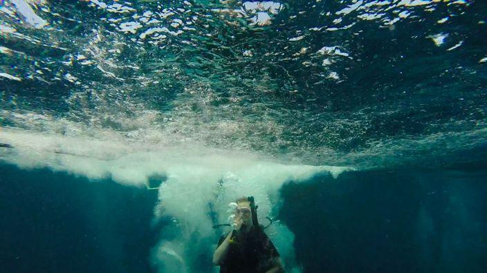 Scubadiving Koh Lanta Thailand