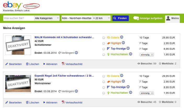 Ebay Kleinanzeigen Kchengerte. Awesome Ebay Kleinanzeigen Kchengerte ...