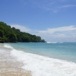 Bali Padang Padang Beach
