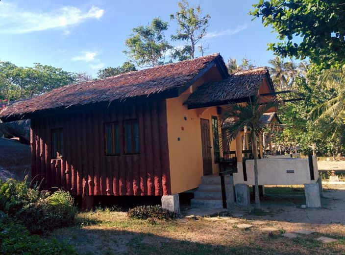 Thongtapan Resort Koh Phangan