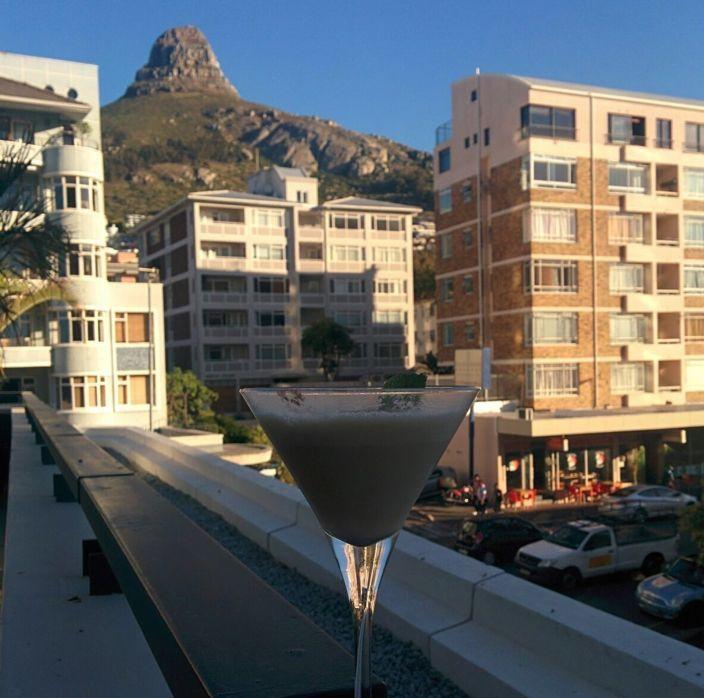 Cape Town NV-80 Martini