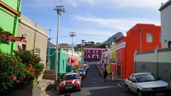 Cape Town Bo-Kaap