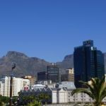 Cape Town Table Mountain FNB