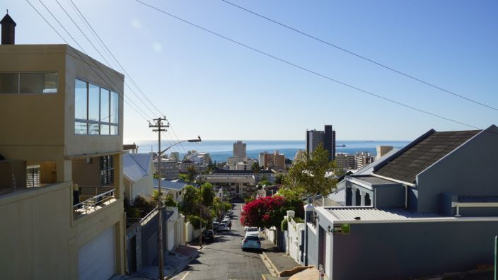Cape Town Ocean View