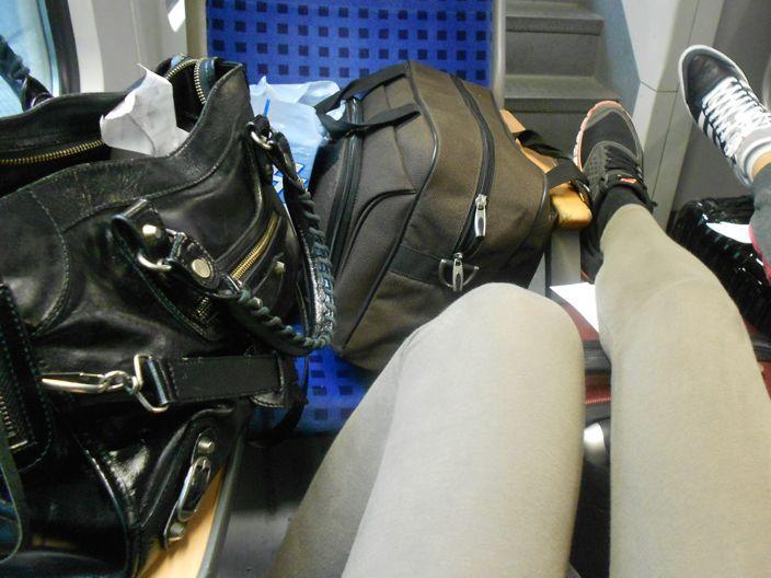 Baggage Luggage