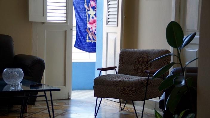 Casa Particular, Santiago de Cuba