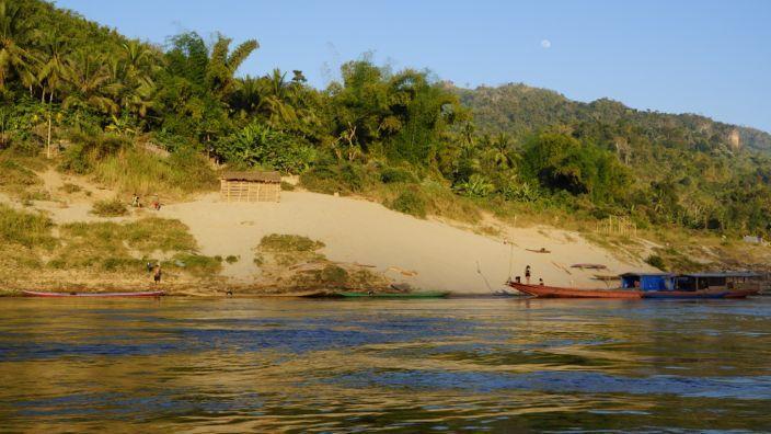 Laos Mekong Living