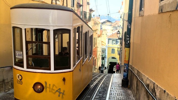 Lissabon Elevadora