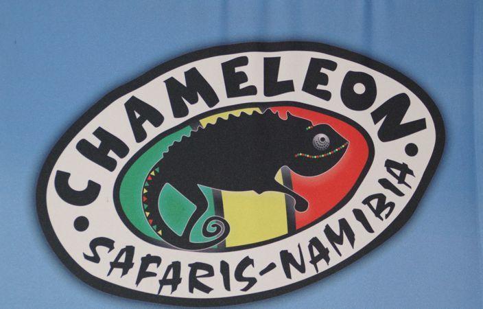 Chameleon Backpackers Windhuk Namibia