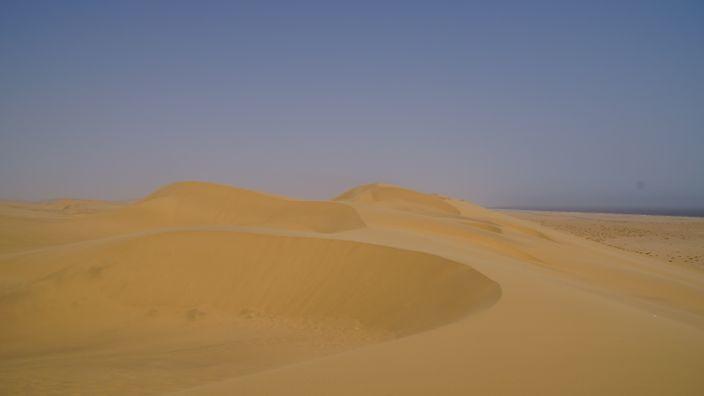 Namibia Swakopmund desert