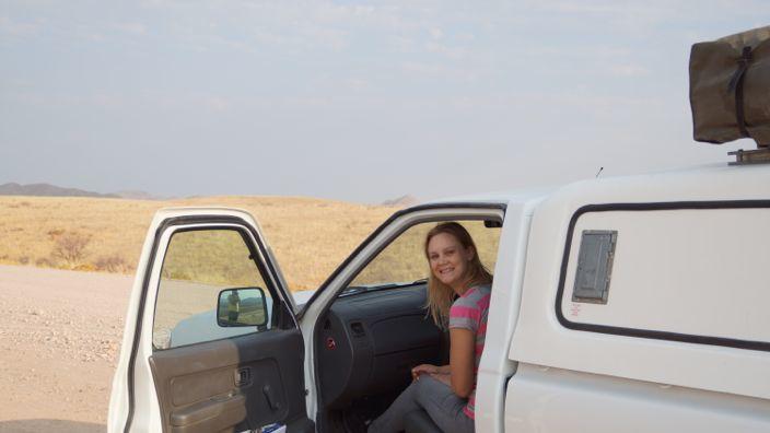 Namibia Road-Trip