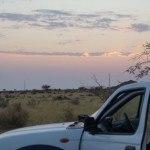 Namibia Road-Trip Camping