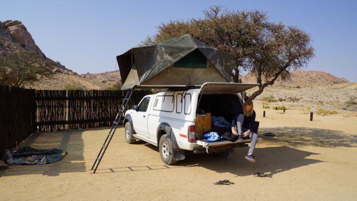 Namibia Klein-Aus Vista