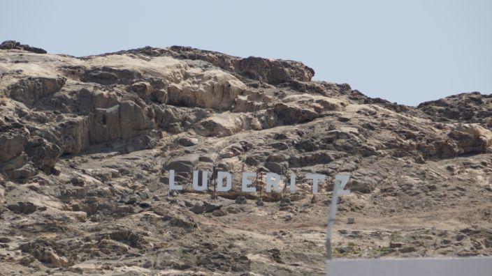Namibia Luderitz