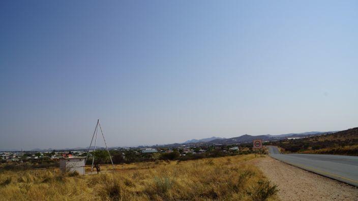 Windhuk Namibia