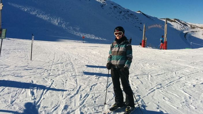 Ski New Zealand Mt Hutt