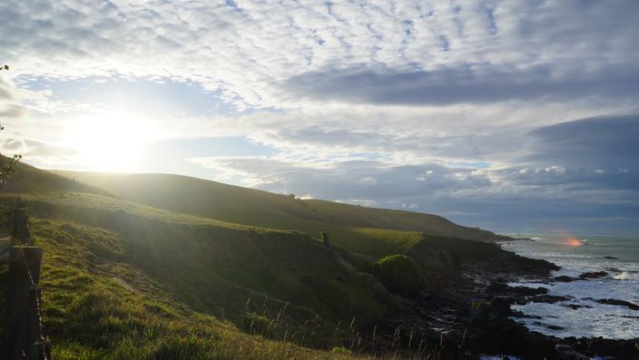Neuseeland Road Trip