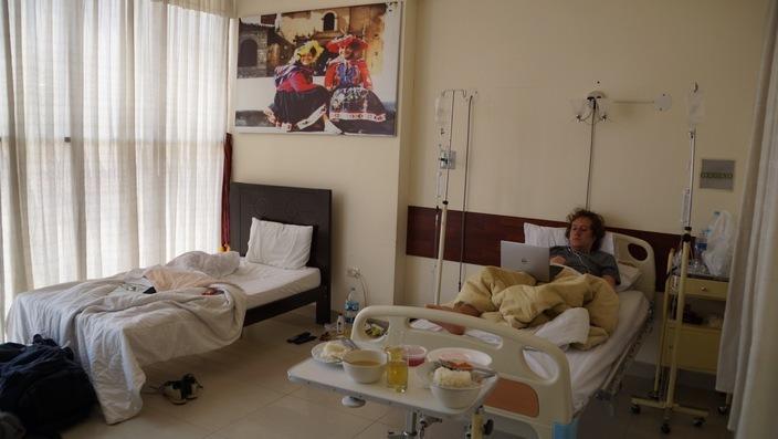 Clinica Pardo Cusco