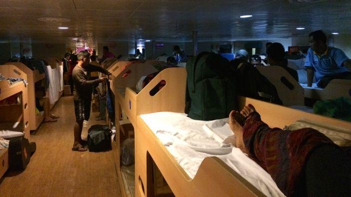 2GO Travel Ferry Mega Value Class