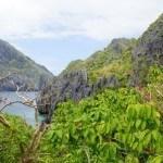 El Nido Island Hopping View