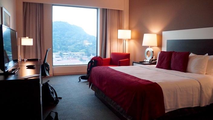 Tryp by Wyndham Hotel Panama City