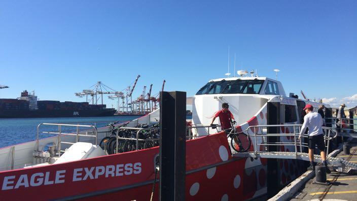 Rottnest Island Rottnest Express