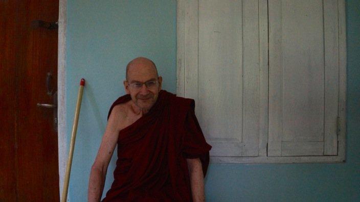Was Ist Ein Monk