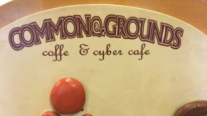 Common Grounds Cafe Siem Reap