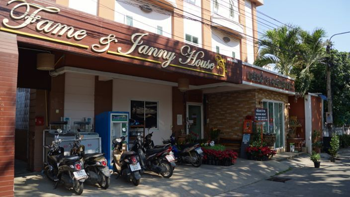 Fame & Janny House Chiang Mai