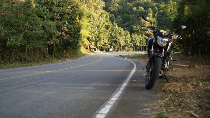 Mae Hong Son Loop Thailand